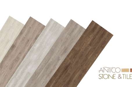 Legno Anticato – A new look with an old world feel