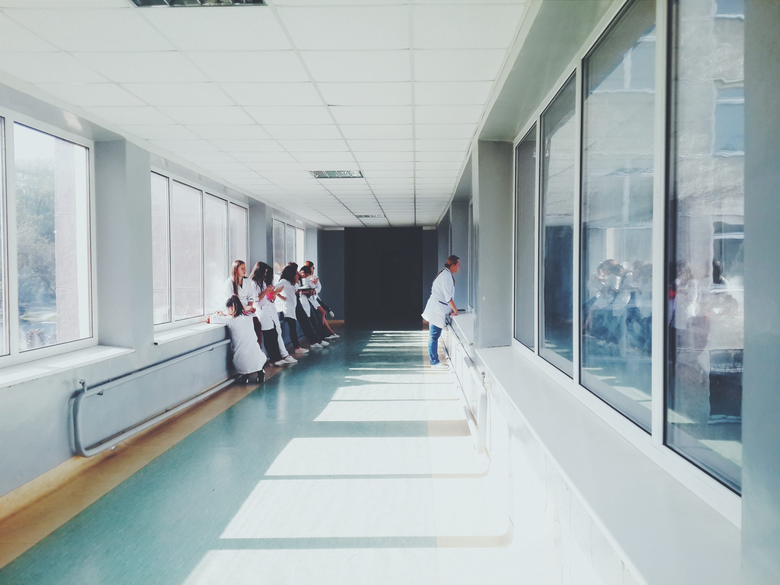 Hospital floors and what they mean to your health